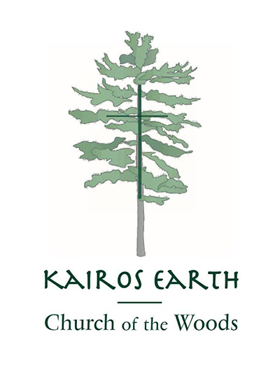 Kairos Earth logo