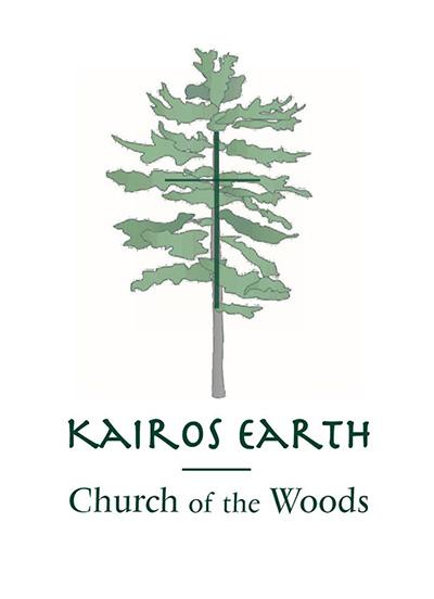 Kairos Earth logo