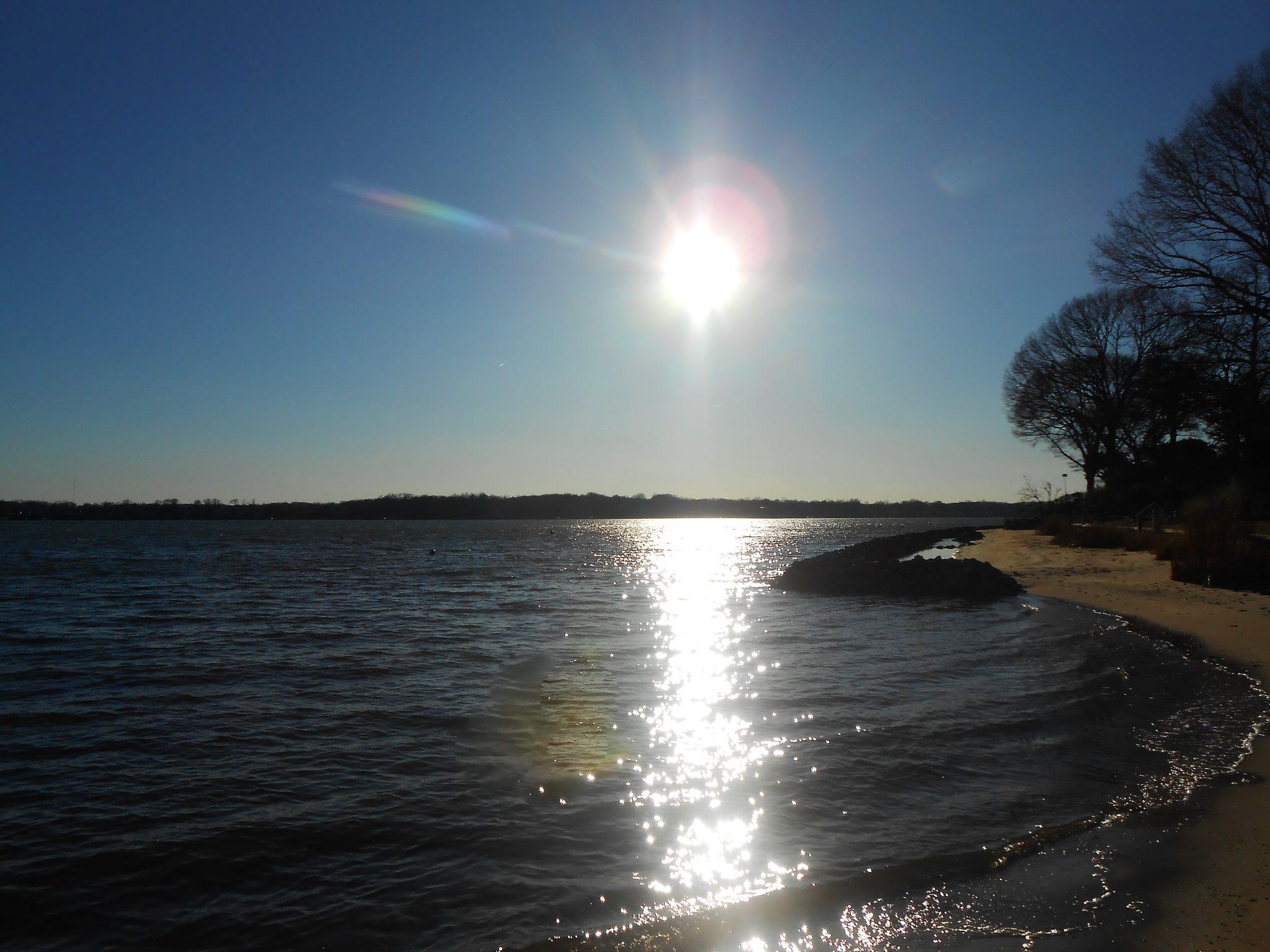 Severn River Chesapeake